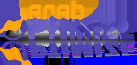 لوجو عرب اوبتميز
